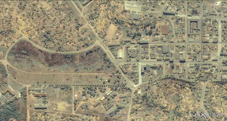 Antigo Circuit