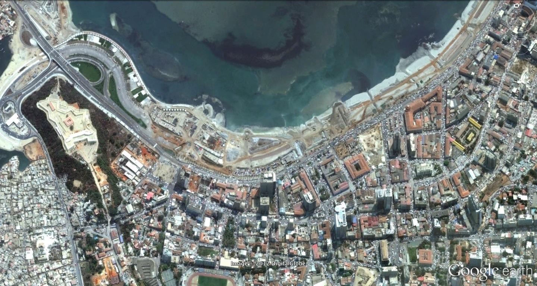 Fortaleza Circuit