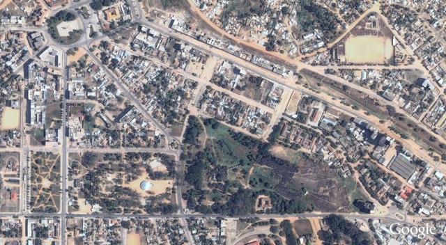 Huambo Circuit