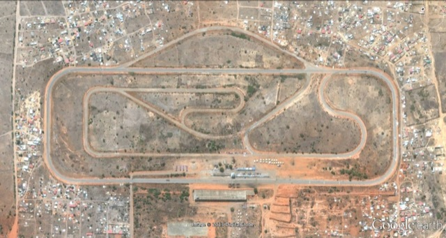 Autodromo De Luanda