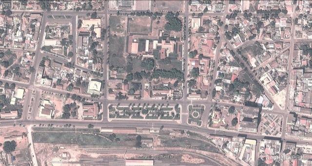 Melange Circuit