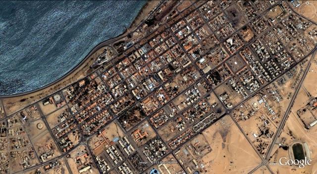 Namibe Circuit