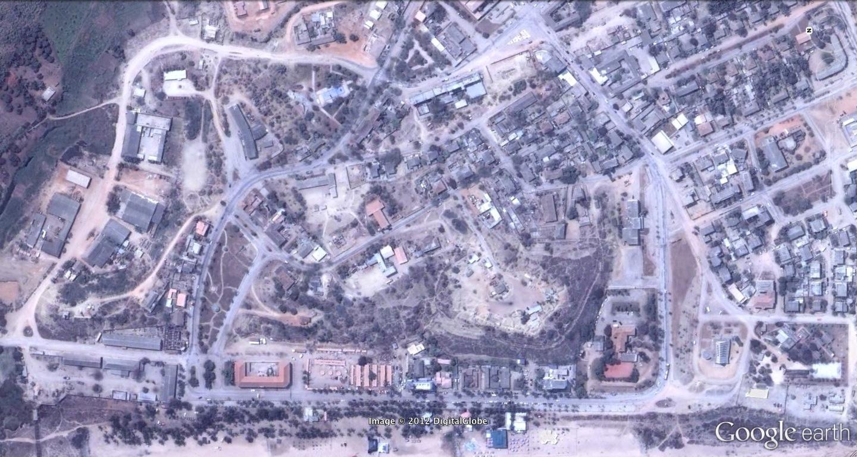 Novo Redondo Circuit Circuit