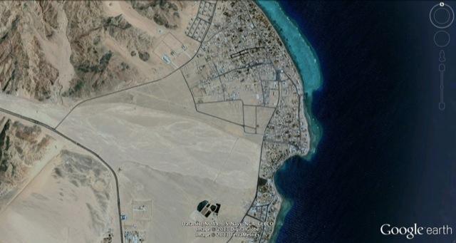 Ghazala Bay Circuit