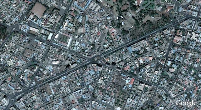 Asmara Circuit
