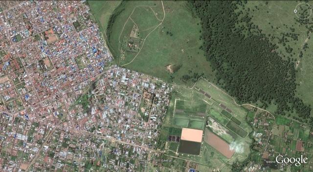 Nakuru Circuit