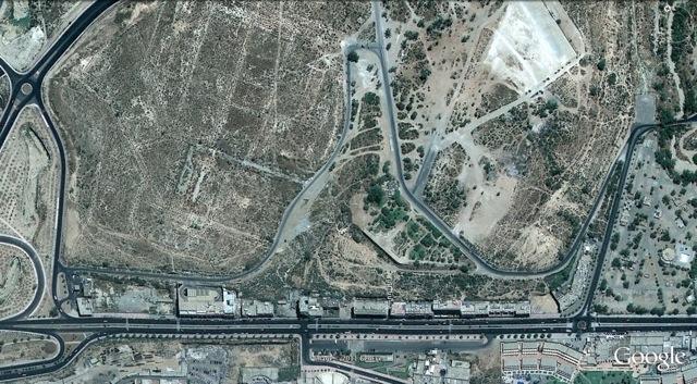 Agadir Circuit (1952 - 1953)