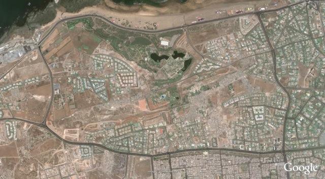 Ain Diab Circuit