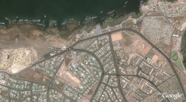 Circuit De La Corniche De Casablanca