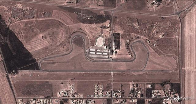 Midvaal Raceway