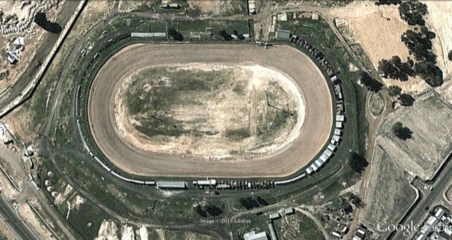 Tygerberg Raceway