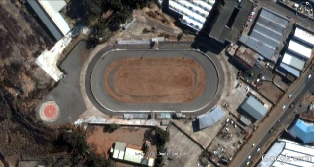 Wembley Raceway