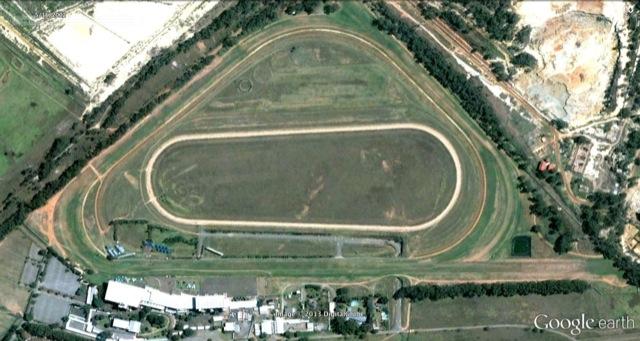 WesBank Raceway