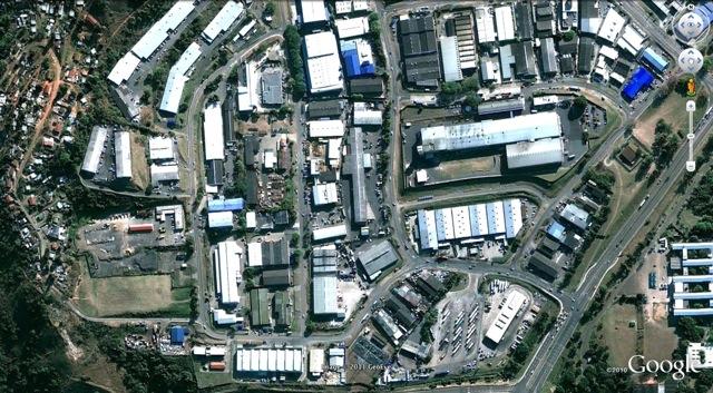 Westmead Circuit
