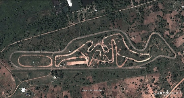 Ndola Motopark