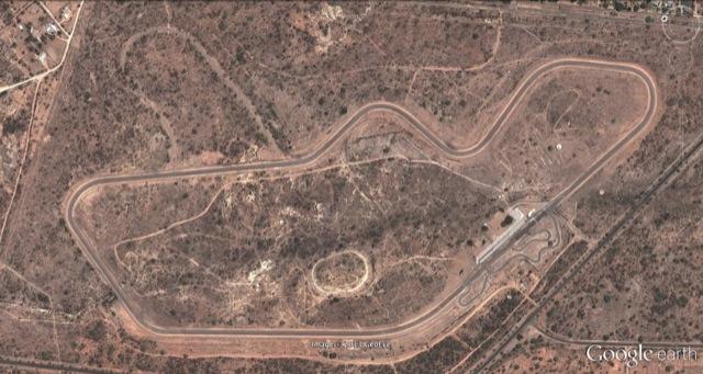 Bulawayo Circuit