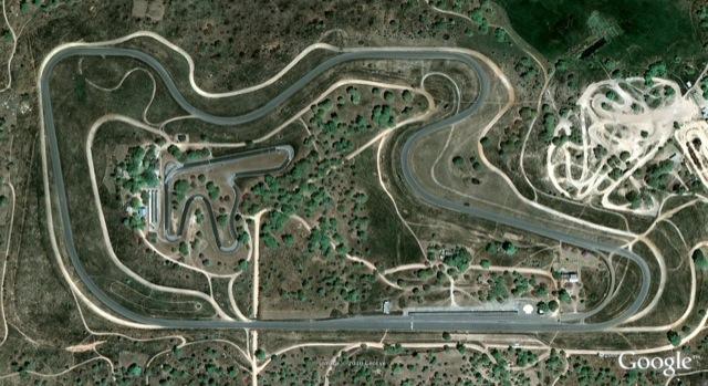Donnybrook Circuit