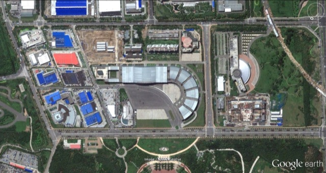 Beijing Jingkai Circuit