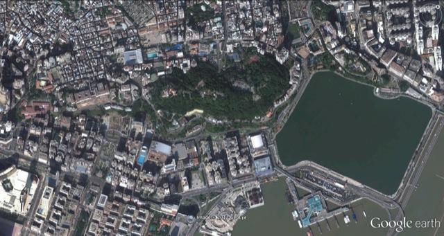 Macau Circuit