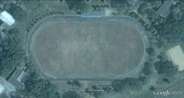 Sek Kong Circuit