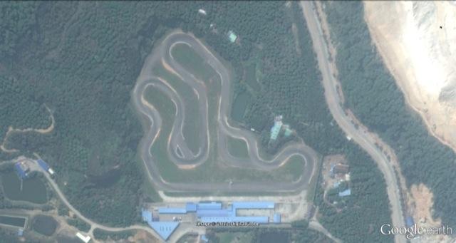 Shenzhen Xtreme Speedway