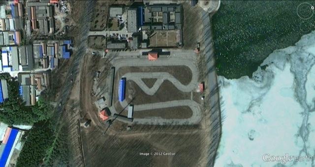 Shunxiang Kart Track