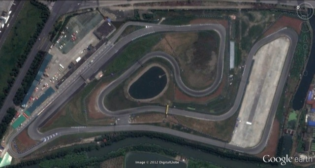 Tianma Circuit
