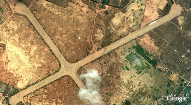 Sholavaram Circuit