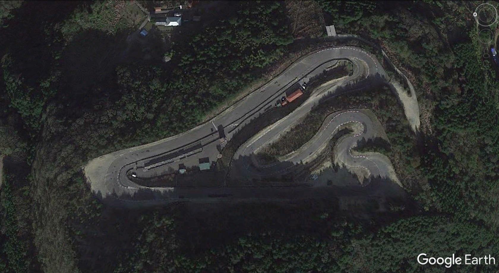 Asan Circuit