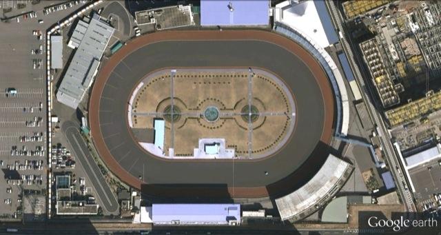 Funabashi Circuit