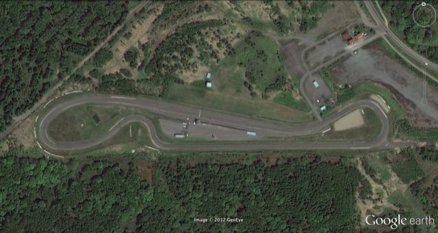 Hokkaido Speed Park