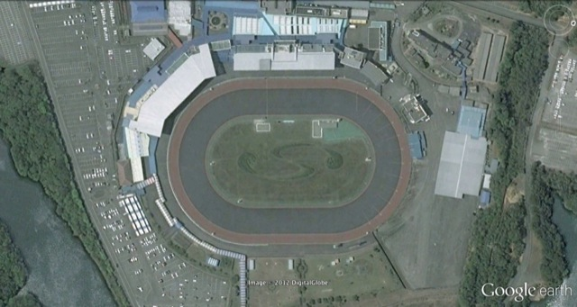 Iizuka Raceway