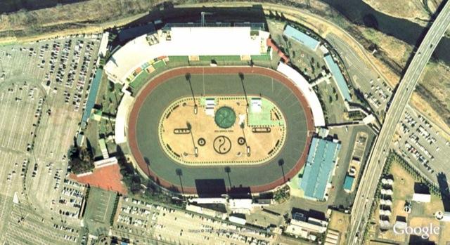 Isesaki Circuit