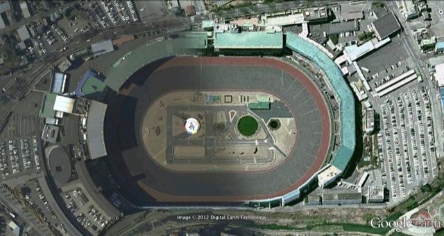 Kawaguchi Circuit