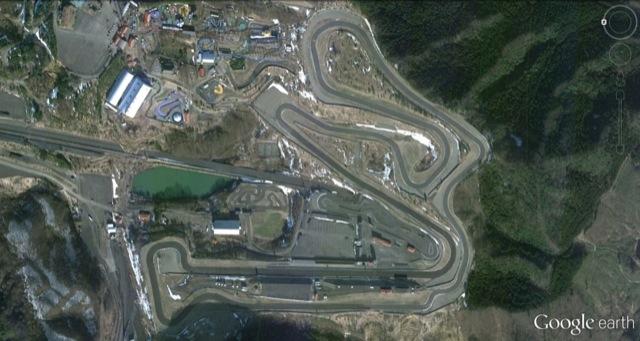 Sendai Hi-Land Raceway