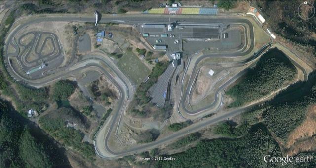 Sugo Sportsland Circuit