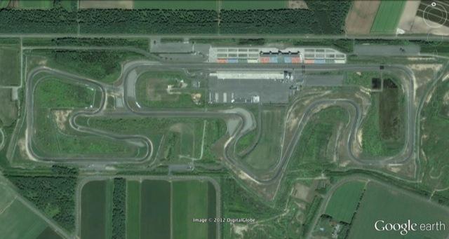 Tokachi International Speedway