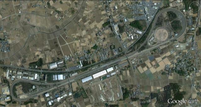 Yatabe Circuit