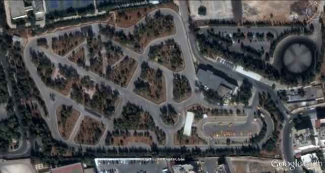 Amman Kart Track