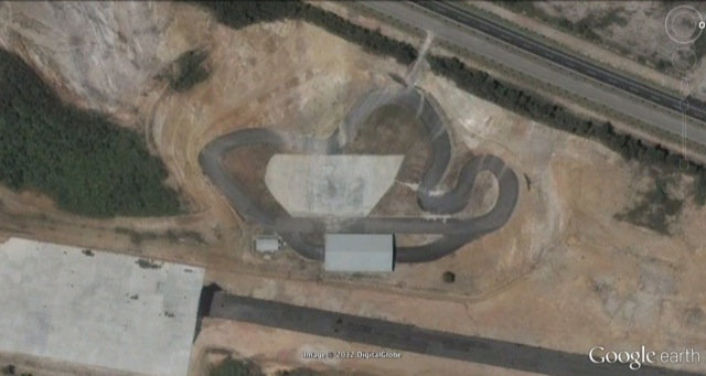 Momoto Racing Park