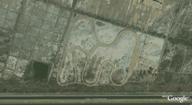 AM Kart Speedway
