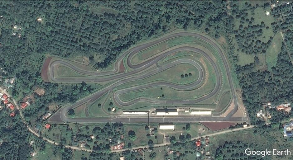 Batangas Circuit