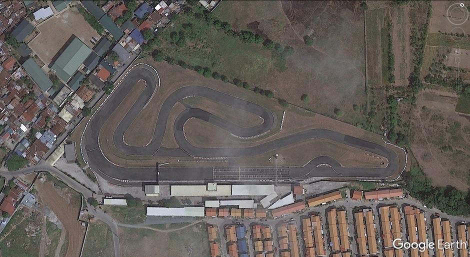 Carmona Circuit