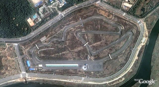 Ansan Circuit