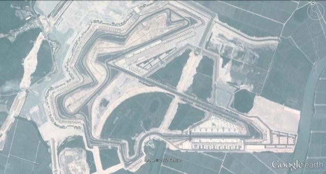 Korean International Circuit