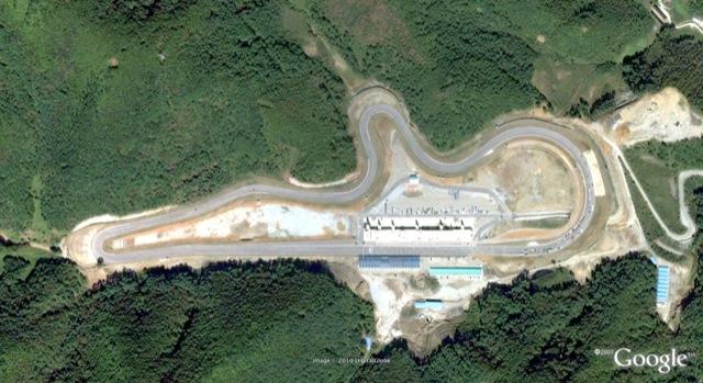 Taebaek Circuit