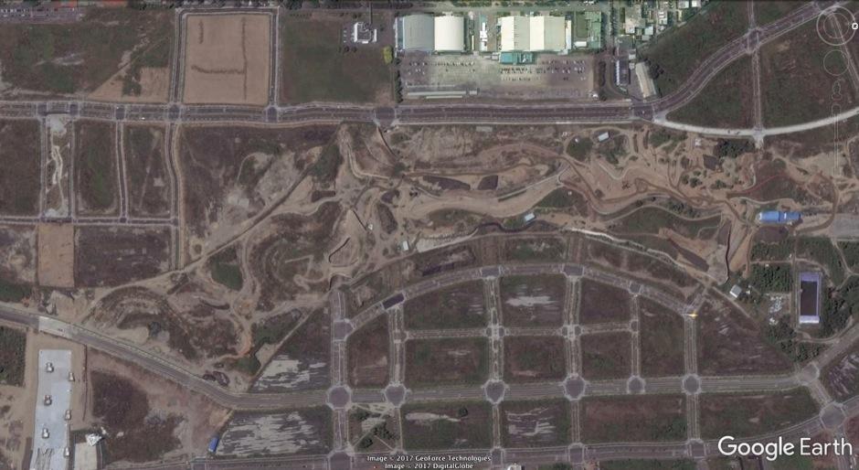 Taichung Circuit