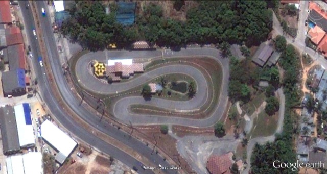 Kathu Karting Speedway