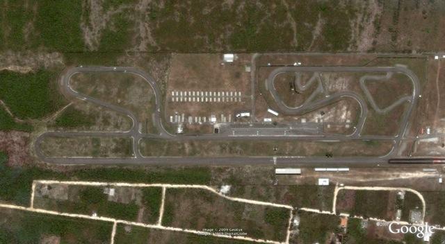 Autodromo Internacional De Las Americas
