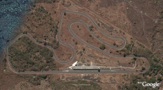 El Jabali Circuit
